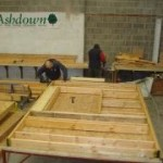 Timber_Frame_Build
